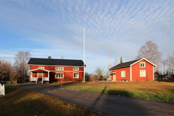 Bild: 5 rum villa på Sommarstigen 7, Bodens kommun Björkelund