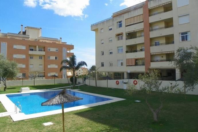 Bild: 4 rum bostadsrätt på A5403-TM, Spanien Torremolinos