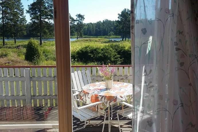 Bild: 3 rum fritidshus på Ängskär Strandvägen 2, Tierps kommun