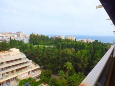 Bild: 4 rum bostadsrätt på Apartment,  Marbella - Costa del Sol (All), ES, Spanien Marbella