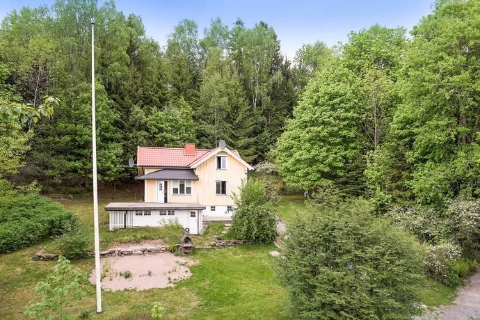 Bild: 3 rum villa på Lyckås 345, Ale kommun