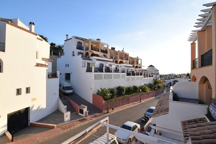 Bild: 4 rum bostadsrätt på Rymlig lägenhet i Burriana, Spanien Nerja