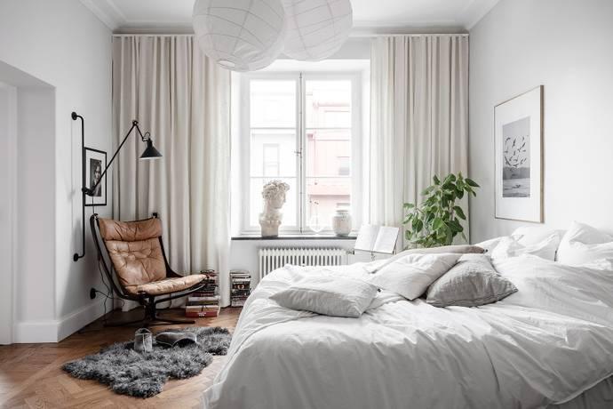 Bild: 3 rum bostadsrätt på Sveagatan 23B, Göteborgs kommun Linnéstaden