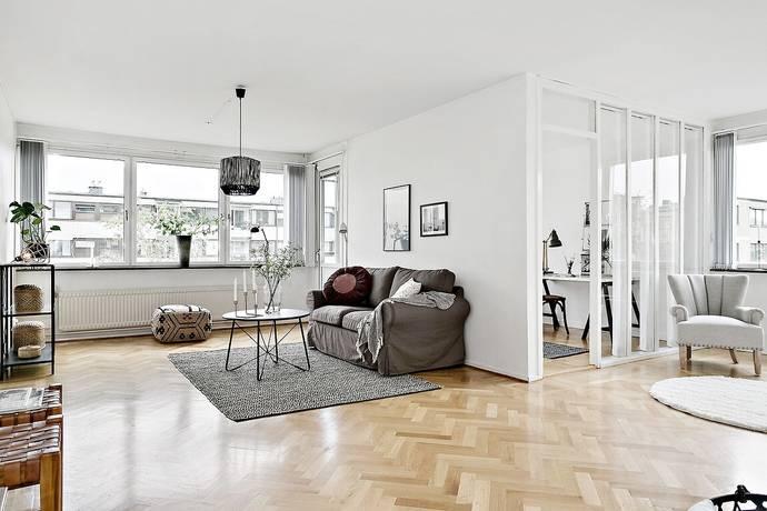 Bild: 5 rum bostadsrätt på Värslevägen 57, Göteborgs kommun Askim