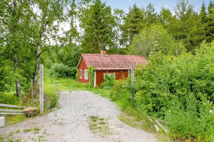 Bild: 2 rum villa på Vävle Stavtorp 2, Eskilstuna kommun Norrby