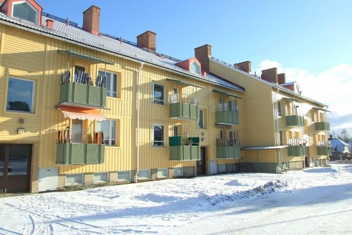 Bild: 2 rum bostadsrätt på Runvägen 1B, Bollnäs kommun Bollnäs