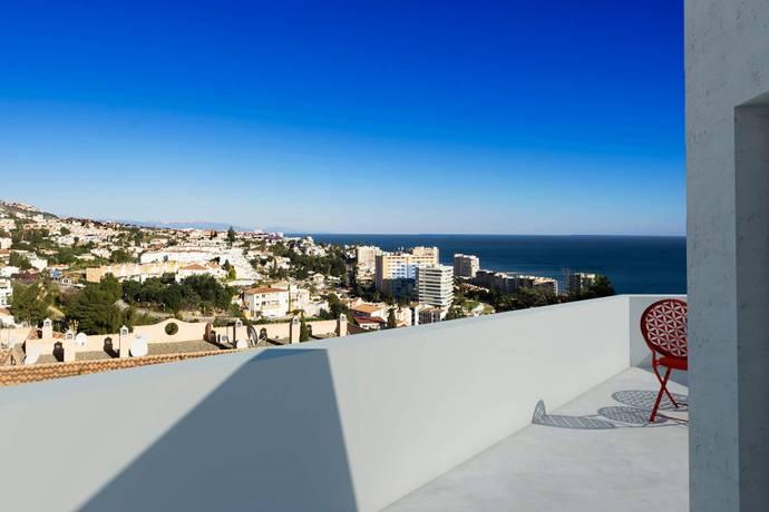 Bild: 4 rum villa på Costa del Sol, Fuengirola, Spanien