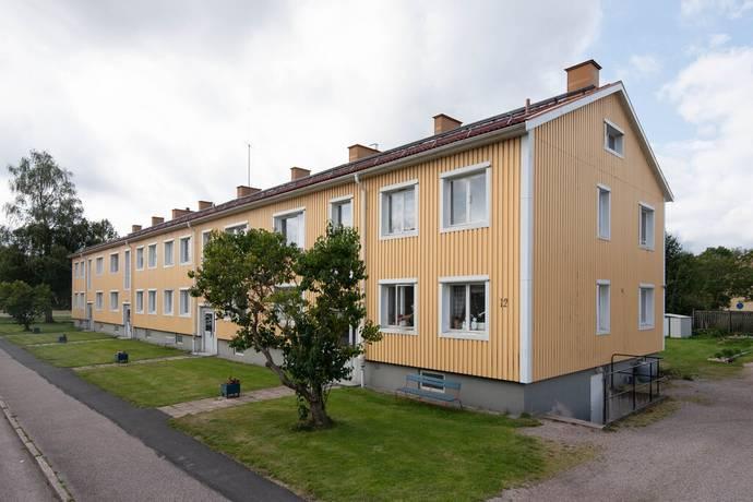 Bild: 4 rum bostadsrätt på Västmannagatan 12A, Avesta kommun Krylbo