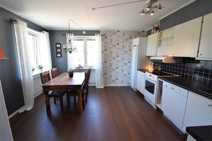 Bild: 3 rum bostadsrätt på Bokvägen 1, Gislaveds kommun