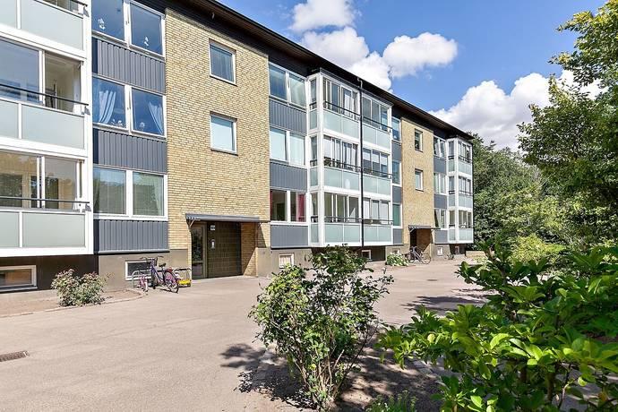 Bild: 3 rum bostadsrätt på Sockengatan 40B, Helsingborgs kommun Rosengården