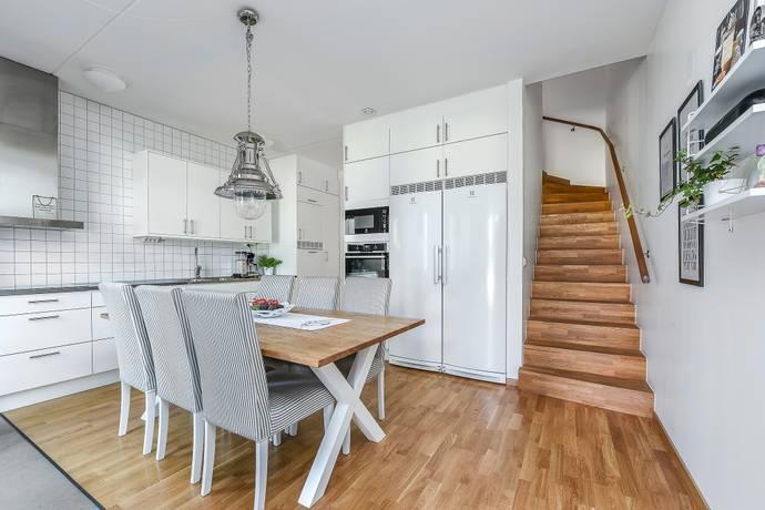 Bild: 4 rum bostadsrätt på Tummelisas Gata 4, Stockholms kommun Bromma/Annedal