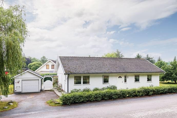 Bild: 5 rum villa på Björkslingan 31, Nyköpings kommun