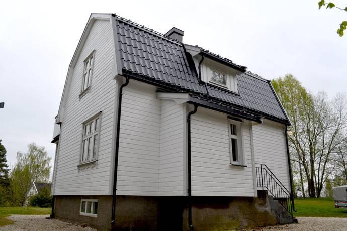 Bild: 3 rum villa på Ramslökevägen 26, Melleruds kommun
