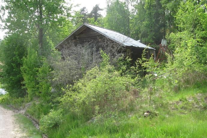 Bild: 1 rum villa på Krossekärr 742, Orust kommun Myckleby