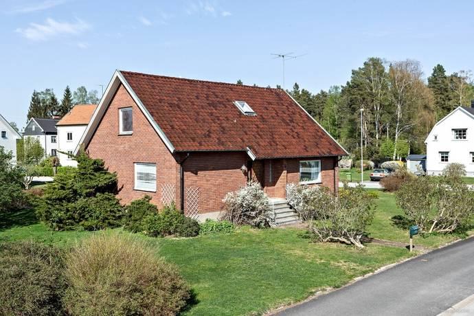 Bild: 5 rum villa på Anderstorpsvägen 9, Tibro kommun Tibro