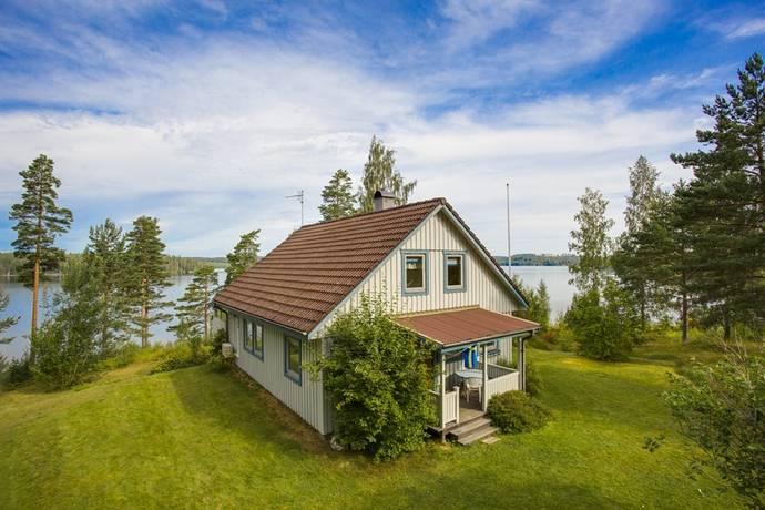 Bild 1: 6 rum villa på Älvhyttan 726, Nora kommun Älvhyttan