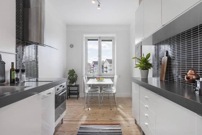 Bild: 3 rum bostadsrätt på Väderkvarnsgatan 54 A, Uppsala kommun Fålhagen