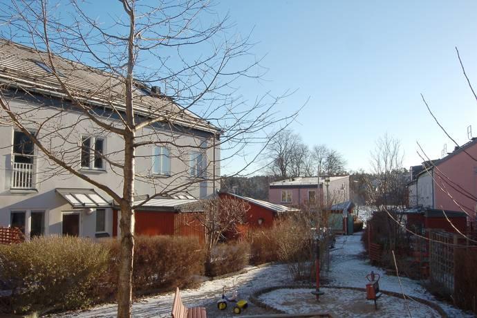 Bild: 5 rum bostadsrätt på Järla Sjöväg, Nacka kommun Järla Sjö