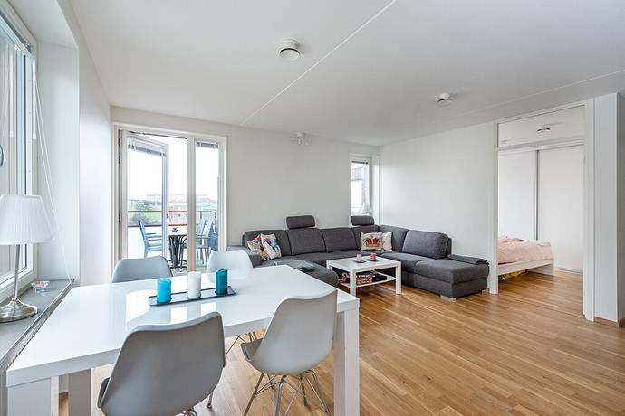 Bild: 2 rum bostadsrätt på HOLMA TORG 1B, Malmö kommun Fosiedal