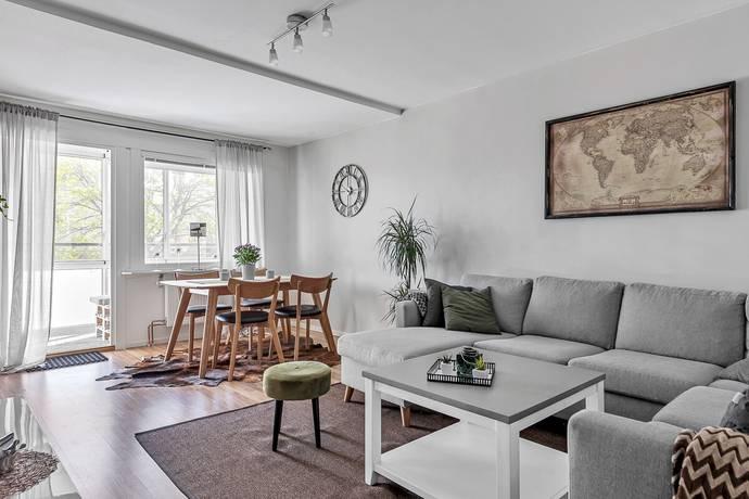 Bild: 1,5 rum bostadsrätt på Tunvägen 4C, Norrtälje kommun Grind