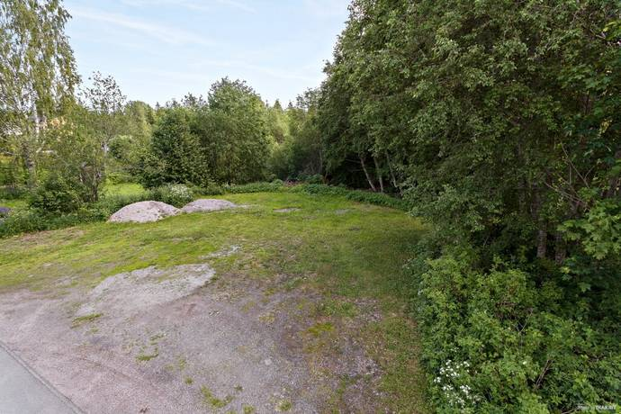 Bild: tomt, Timrå kommun