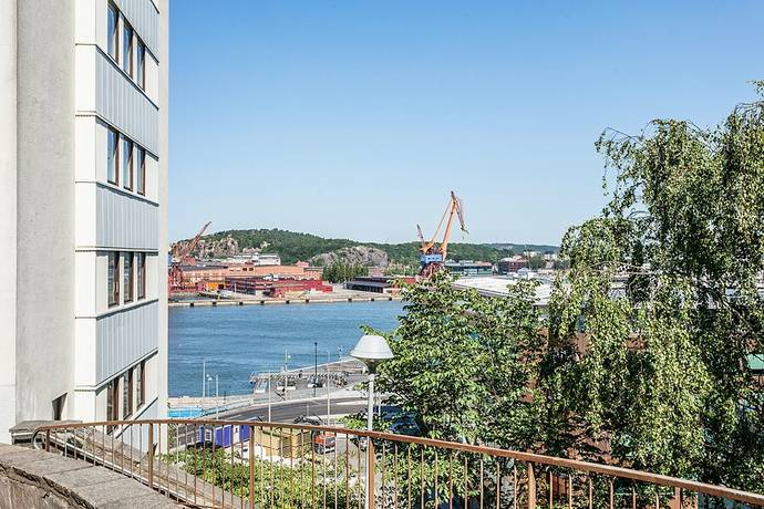 Bild: 2 rum bostadsrätt på Norra Liden 21, Göteborgs kommun Kungshöjd - Otterhällan