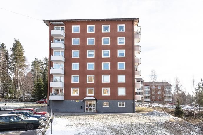Bild: 3 rum bostadsrätt på Kolargränd 6, Fagersta kommun Fagersta