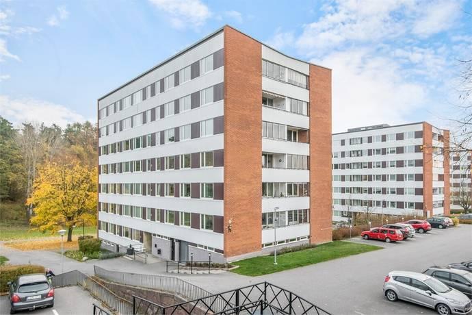 Bild: 1 rum bostadsrätt på Kungsvägen 75, Mjölby kommun Centrala Mjölby