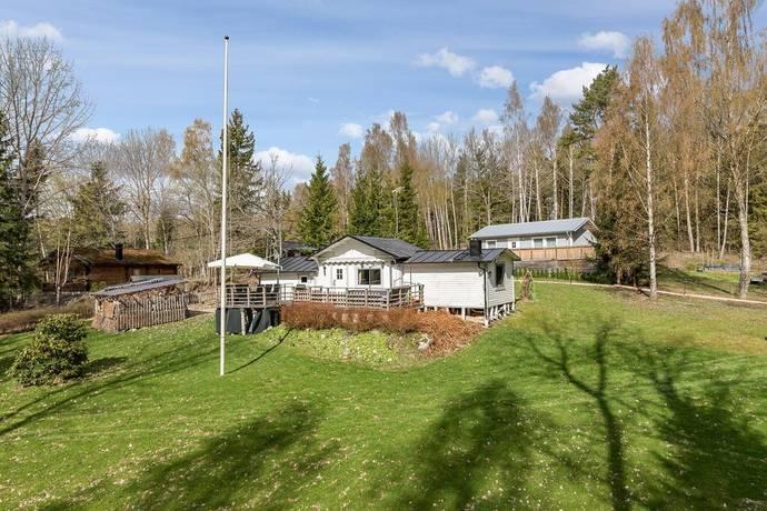 Bild: 3 rum fritidshus på Gulsippstigen 171, Strängnäs kommun Stallarholmen