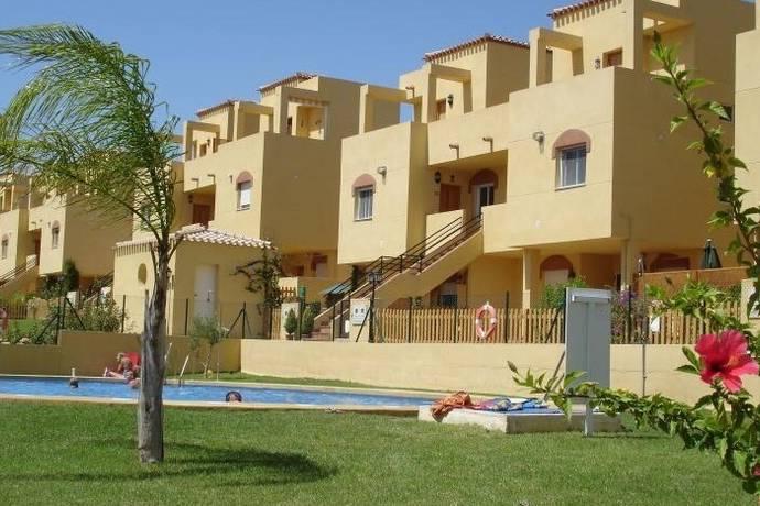 Bild: 4 rum radhus på Huerta Nueva, Spanien Almería