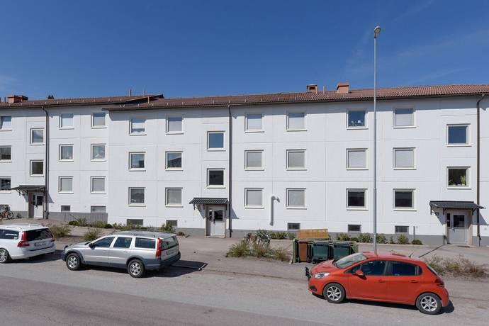 Bild: 1 rum bostadsrätt på Prästgatan 2B, Avesta kommun