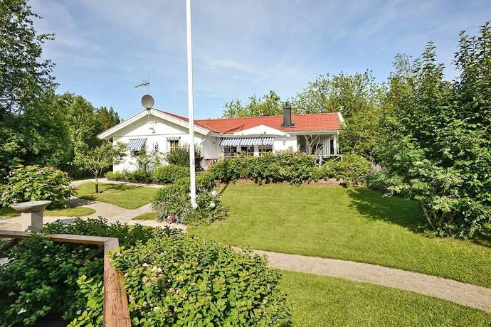 Bild: 4 rum villa på Furirgatan 16, Piteå kommun Klubben