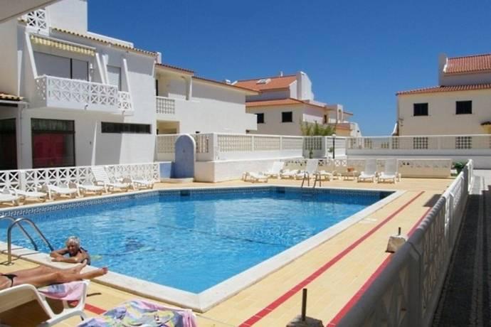 Bild: 2 rum bostadsrätt, Portugal Oura (Albufeira)
