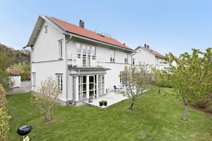Bild: 6 rum villa på Kopparåsvägen 27A, Göteborgs kommun Billdal
