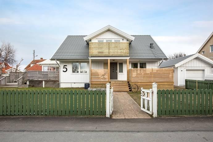 Bild: 153 m² villa på Kvarnbergsvägen 5, Öckerö kommun Hönö