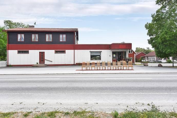 Bild: 7 rum villa på Tingstädevägen 30 A och 30 B, Gotlands kommun Norra Gotland