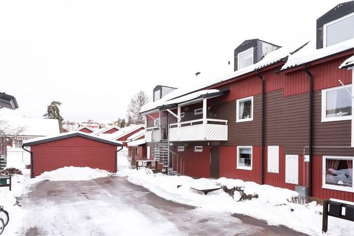 Bild: 2 rum bostadsrätt på Almvägen 36B, Fagersta kommun FAGERSTA - Centrum