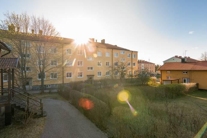 Bild: 1 rum bostadsrätt på Högbovägen 6b, Sandvikens kommun Sandviken - Centralt