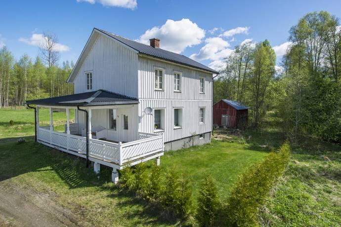 Bild: 5 rum villa på Metbäcken 107, Torsby kommun Östmark