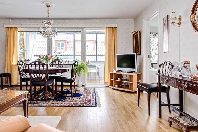 Bild: 3 rum bostadsrätt på Södra Tvärgatan 3, Helsingborgs kommun