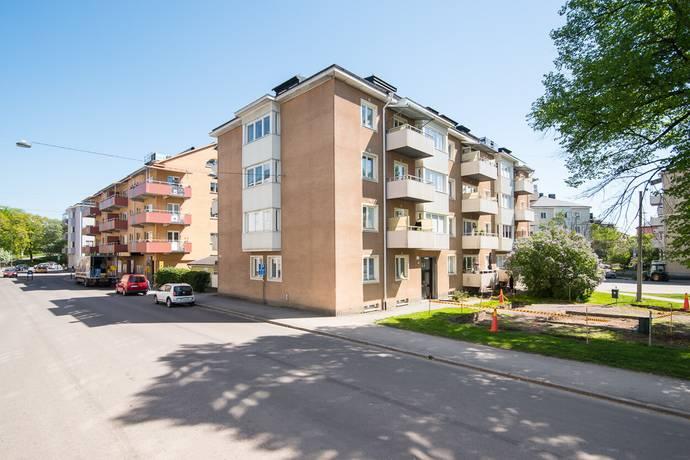 Bild: 2 rum bostadsrätt på Östra Promenaden 33, Norrköpings kommun Öster - Centralt