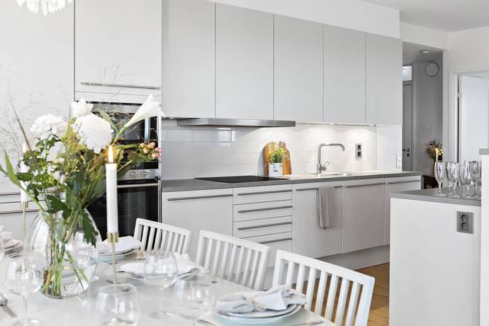 Bild: 3 rum bostadsrätt på Kalkstensvägen 11 C, Malmö kommun Limhamn