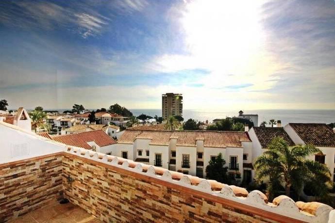 Bild: 4 rum radhus på RIVIERA DEL SOL-Fantastiskt radhus i söderläge, Spanien Mijas Costa