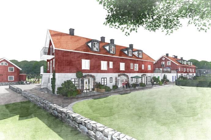 Bild: 2 rum bostadsrätt på Kärravägen 87C, 1001, Varbergs kommun Kärradal