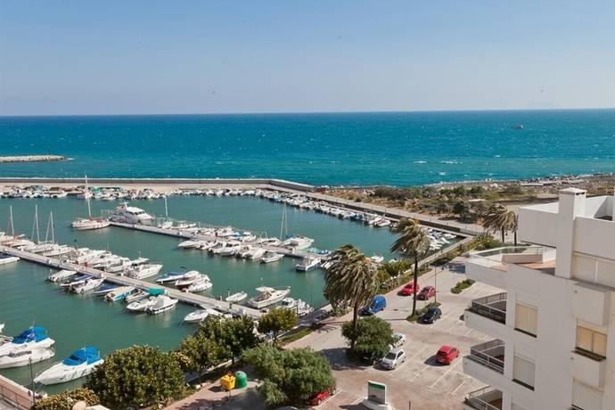 Bild: 3 rum bostadsrätt på Sydvästvänd lägenhet i Puerto Paraiso!, Spanien Estepona