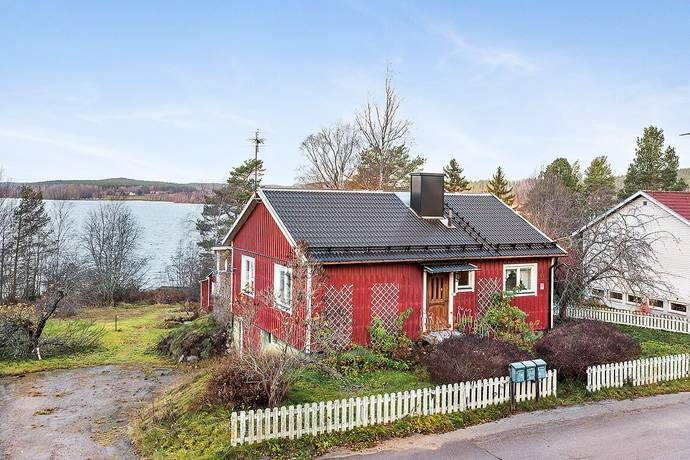 Bild: 3 rum villa på Björneborgsvägen 50, Söderhamns kommun BERGVIK