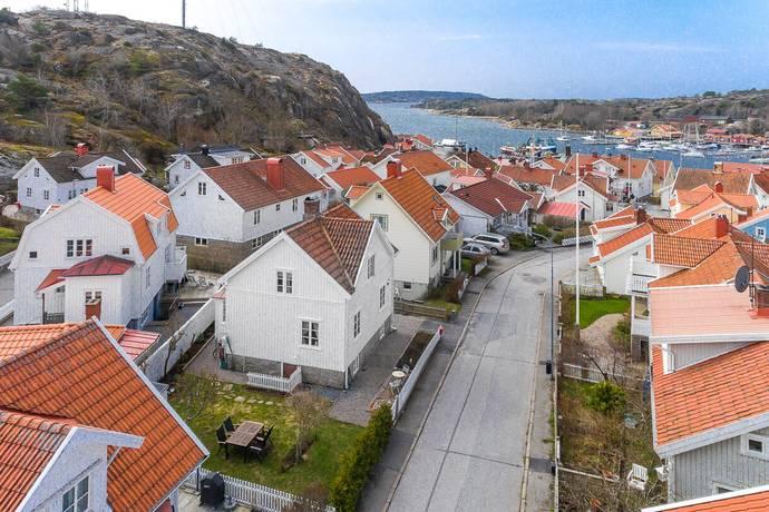 Bild: 5 rum villa på Lydénbacken 11, Tanums kommun Grebbestad