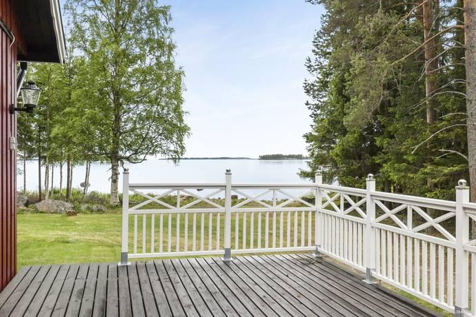 Bild: 3 rum villa på Bäckerskäret 643, Luleå kommun Bäckeskäret