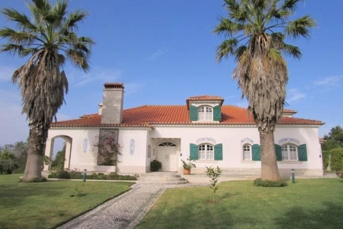 Bild: 6 rum villa, Portugal Mangacha, Mafra