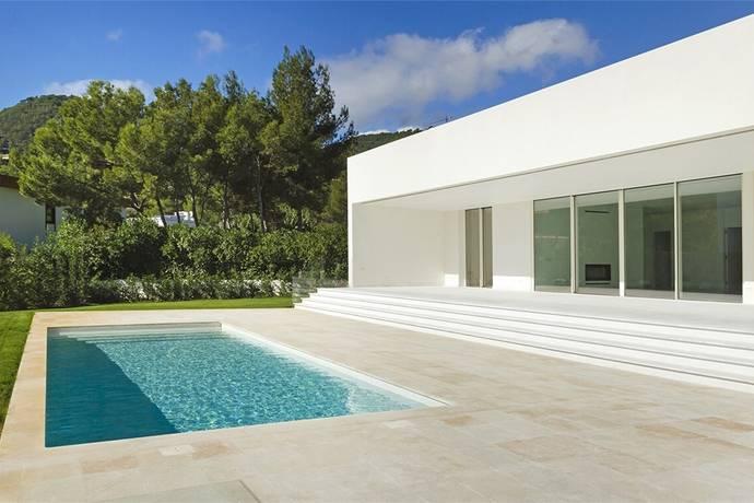 Bild: 6 rum villa på Nyproducerad designvilla, Spanien Son Vida | Mallorca